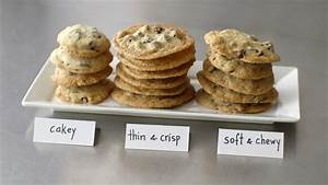 Video: The Science Behind Perfect Chocolate Chip Cookies ...