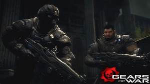 Gears Of War Ultimate Edition Anthony Carmine Death Scene