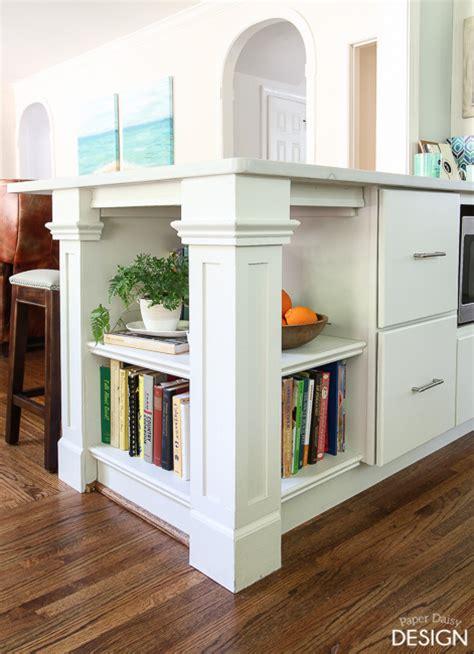Build It Custom Kitchen Bookcase