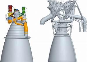 North American Rocketdyne    Boeing Rocketdyne Space