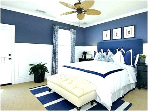 Navy Blue And White Bedroom navy blue and white bedroom simpleandsweets homes
