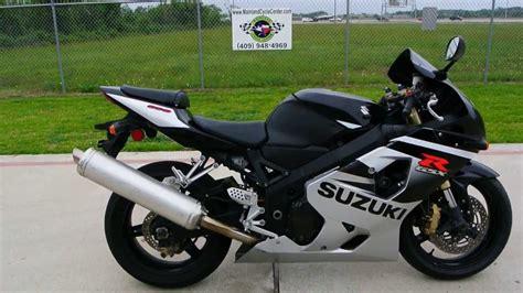 2005 Suzuki Gsx-r 600 Pic 11