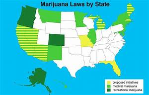 how many states have medicinal marijuana