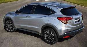 Honda Hr V : honda 39 s new hr v makes its brazilian debut with 1 8l flex ~ Melissatoandfro.com Idées de Décoration