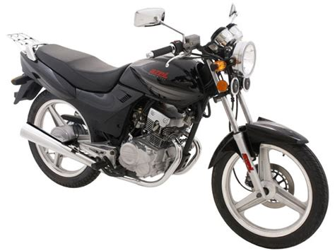 Azel Azel Street Bike 125cc