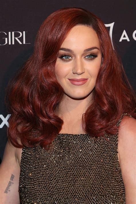 gorgeous copper hair color ideas