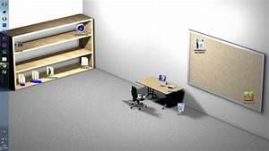 Ranger Son Bureau : 12 bureaux d 39 ordinateur originaux et d cal s blog du ~ Zukunftsfamilie.com Idées de Décoration