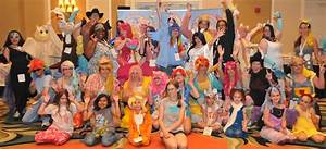 Constable: 'My Little Pony' convention corrals girls ...