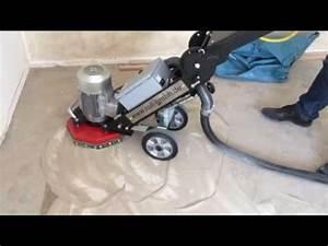 Teppichboden Entfernen Maschine : untergrundvorbereitung entfernen von teppichkleber mit ~ Lizthompson.info Haus und Dekorationen