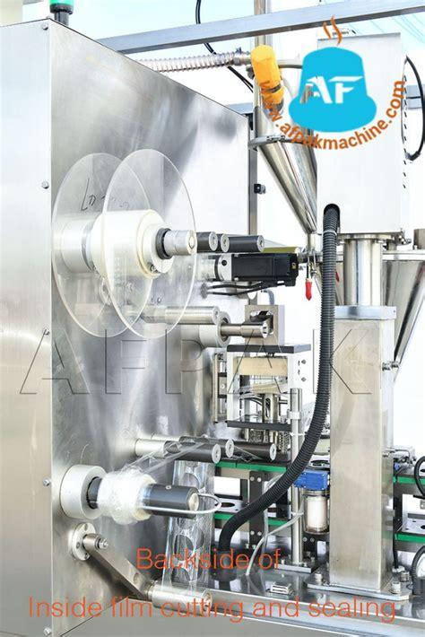 dolce gusto filling sealing machine china manufacturer factory price