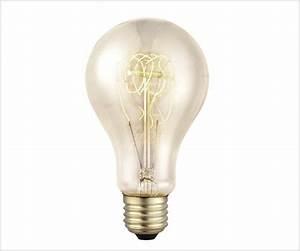 Ampoule Filament Vintage : o trouver des ampoules filament joli place ~ Edinachiropracticcenter.com Idées de Décoration