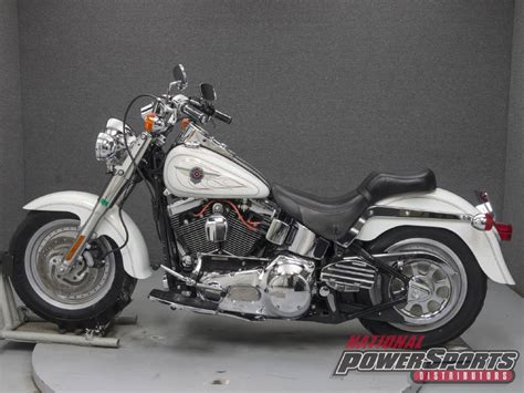 harley davidson fat boy  sale   motorcycles