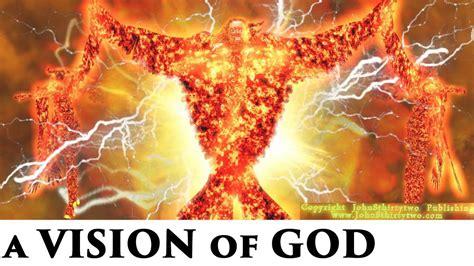 #5 Ezekiel 1 + 10 Prophet Ezekiel's Vision ofCher