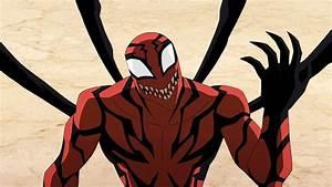 Jor-Ellis Island: Spider-Verse: Spider-Carnage