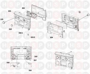 Ideal Logic   System S30  Controls Diagram
