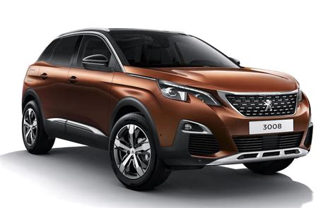 peugeot 3008 price 2018 peugeot 3008 price and release date 2018 car reviews