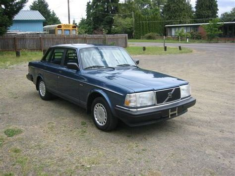 find   volvo  gl completely renovated great