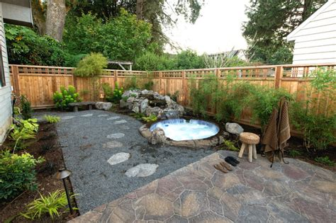 18 Restful Asian Inspired Landscape Designs That Will