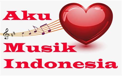 100 Tangga Lagu Indonesia Terbaru Terpopuler Januari 2015
