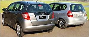Honda Fit  Melhorando O Que J U00e1  U00e9 Bom