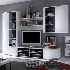 Cuisine meuble tv et mobilier design pour votre salon for Deco cuisine pour meuble tv angle