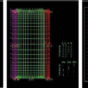 Matrix of Cavity Walls with different interior and ...