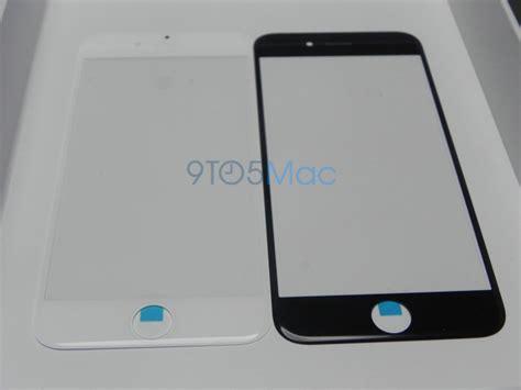 iphone 6 screen iphone 6 display photos leak bgr