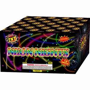 Fireworks TNT Fireworks