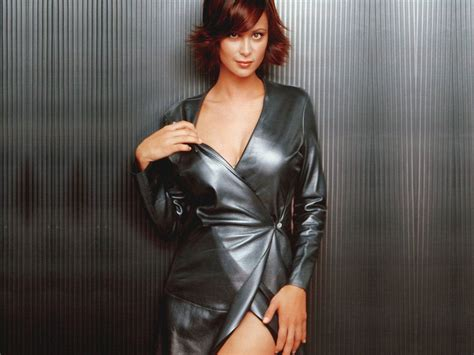 Hot Catherine Bell  Girls Pictures  Top Models Hot