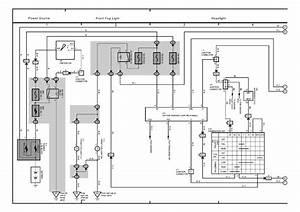 Wiring Diagram Sequoia 2005  Wiring  Free Engine Image For User Manual Download