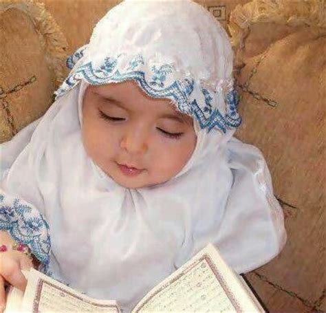 baby  hijab muslim kids pinterest beautiful world   ojays