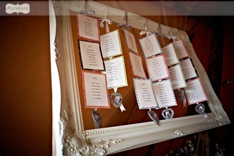 shabby chic wedding seating plan ideas anoushka g loretta dress oyster house of fraser thoughts for mosbef pinterest affordable