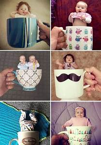 Six-month Old Baby Photo Shoot Ideas at Home | Photo Ideas