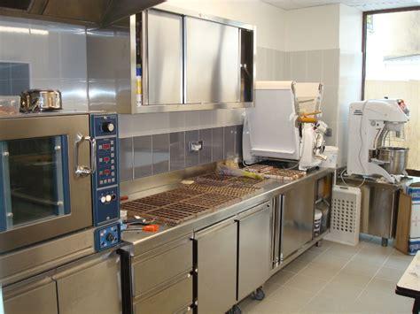 cuisine haute savoie agencement laboratoire de boulangerie et pâtisserie de