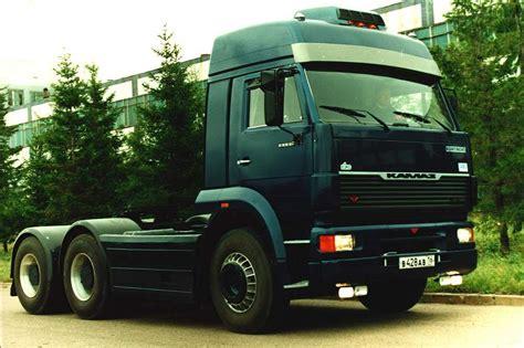 camiones kamaz taringa