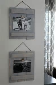 fabriquer un cadre photo en bois myqto