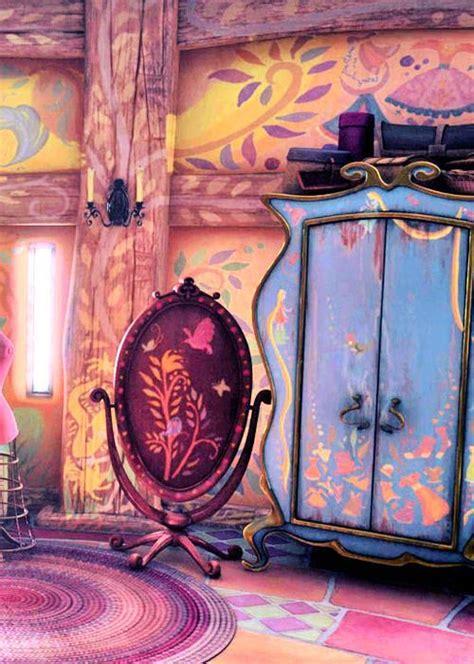 Best 20+ Rapunzel Room Ideas On Pinterest