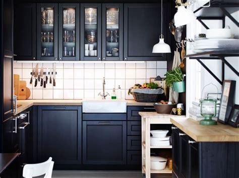 la cuisine de bistrot 5 idées pour une cuisine ambiance bistrot cuisine