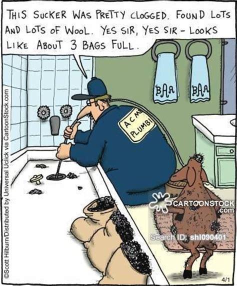 baker and sons plumbing 67 best plumbing humor images on plumbing