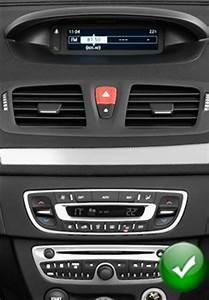 Autoradio Compatible Commande Au Volant Renault : poste renault megane 3 autoradio gps dvd usb bluetooth autoradios ~ Melissatoandfro.com Idées de Décoration