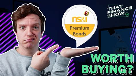 Are PREMIUM BONDS Still Worth Buying in 2021? (NS&I) - YouTube