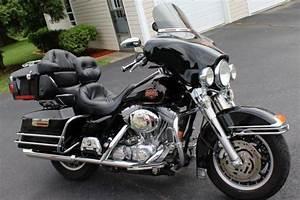 2002 Harley Davidson Flht Electra Glide For Sale In