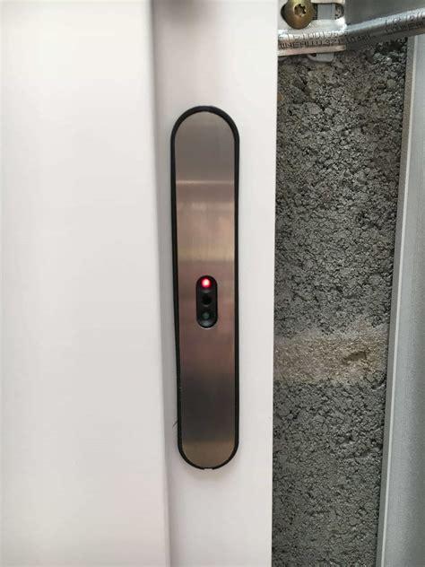 ouverture de porte 17 gueudry lance une nouvelle gamme de portes ext 233 rieures gueudry constructions