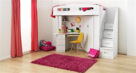 big bed octavia study desk and storage bunk pinned