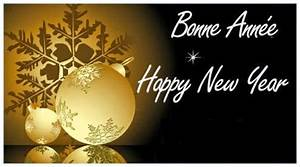 Happy New Year ... New France Quotes