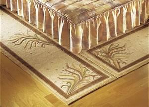 Teppich Bettumrandung 3 Teilig : bettumrandung 3 teilig teppiche bader ~ Bigdaddyawards.com Haus und Dekorationen
