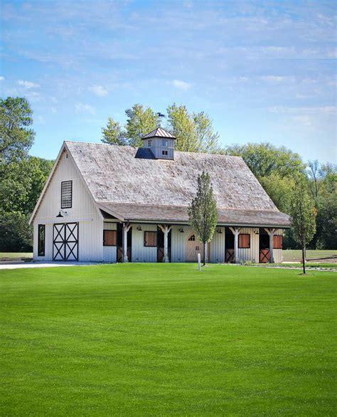 pole barn house show classic construction house plans