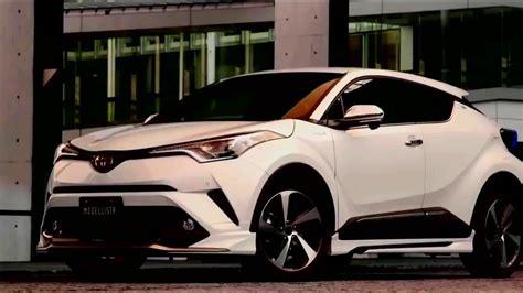 Toyota Chr Hybrid Picture by Toyota Chr Hybrid 2017 Motavera