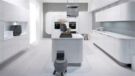 cuisine et grise nolte cuisine lack 731 photo 6 20 une cuisine
