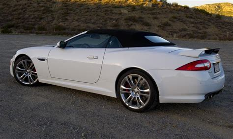 jaguar xkr cabrio jaguar xkr s cabrio image 2